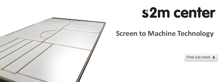S2M Center - Screen to Machine Software to maximise your machine investment