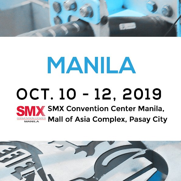 Manufacturing Technology World 2019