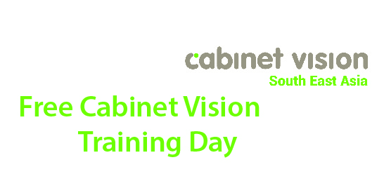 Free Cabinet Vision Training Day Ha Noi 5th September 2018
